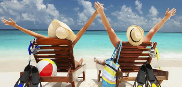 Vakanties en vrije dagen