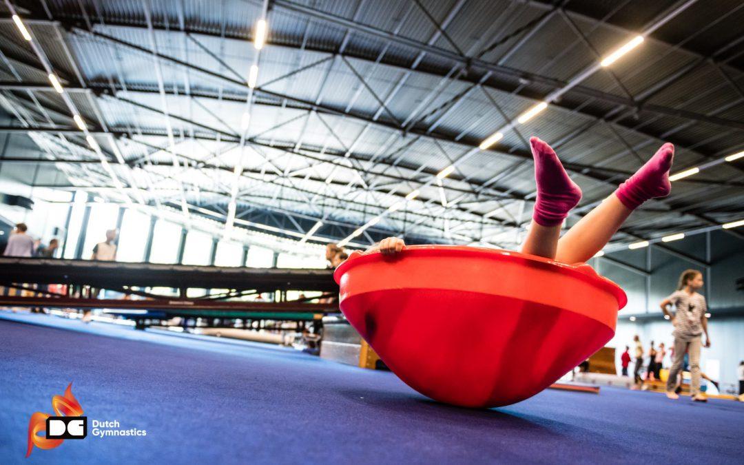 Doe mee aan het KNGU marktonderzoek & denk mee over de toekomst van gymsport in Nederland