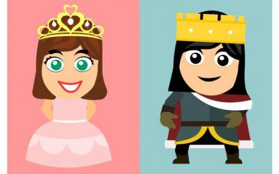 Jaarlijkse TurnAround Disco Prinsen en Prinsessen – vrijdag 28 juni 2019