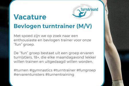 TurnAround-turntrainer