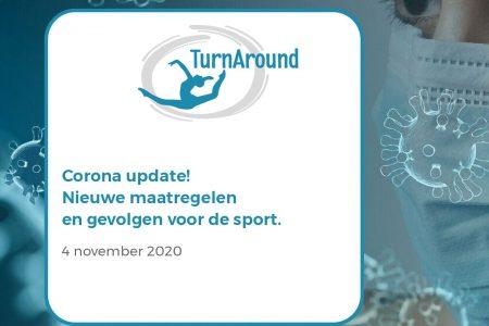 TurnAround-Corona