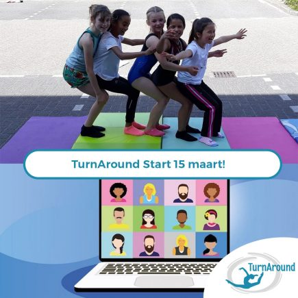 TurnAround-start