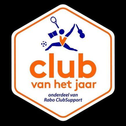 Club van het jaar 2021