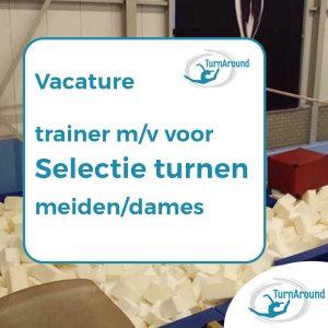 TurnAround-vacature-selectie